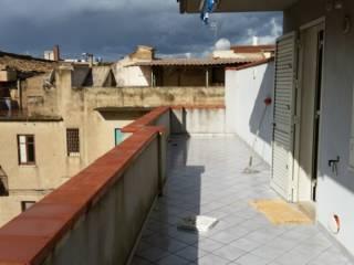 Foto - Appartamento via Ugo Foscolo, Menfi
