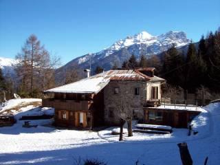 Foto - Rustico / Casale via Cogonie, Pieve di Cadore