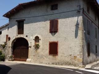 Foto - Rustico / Casale via San Giovanni 8, Firmano, Premariacco