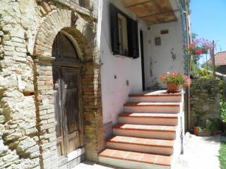 Foto - Casa indipendente via Porta da Capo 13, San Martino sulla Marrucina