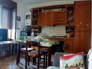 Foto - Trilocale via Vittorio Veneto 32, San Paolo