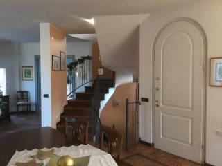 Foto - Villa, nuova, 198 mq, Monguzzo