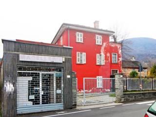 Foto - Palazzo / Stabile via Giovanni Mauro, Domodossola