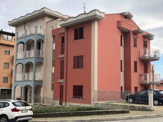 Foto - Quadrilocale via San Francesco d'Assisi 9, Tolentino