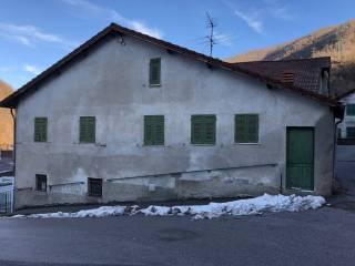 Foto - Villetta a schiera via A  Borlasca 1, Isola del Cantone