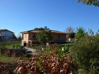 Foto - Villa Strada Provinciale Finocchieto, Roccantica