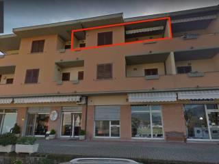 Foto - Trilocale via Galliano, Caramanico Terme