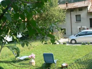 Foto - Rustico / Casale via Mocellini 2, Merlo, San Nazario