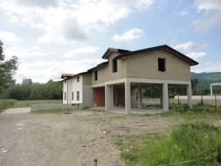 Foto - Villa via 1 Campitiello, Limatola
