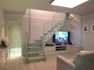 Photo - Penthouse new, 140 sq.m., Acqui Terme