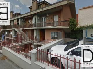 Foto - Trilocale all'asta via dei Giunchi 2, Colle Fiorito, Guidonia Montecelio
