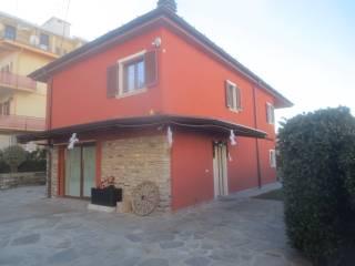 Foto - Villa via Pio XI, Sagnino, Como