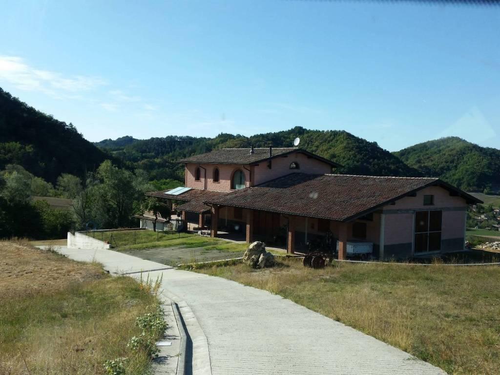 foto  Azienda agricola in Vendita a Zavattarello