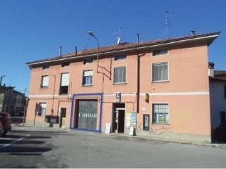 Foto - Palazzo / Stabile all'asta via Gradella, Pandino
