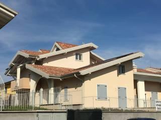 Foto - Villa via Borgo Belvedere 16, Dello