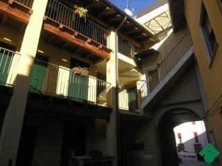 Foto - Trilocale via G  da Verrazzano, 2, Merone