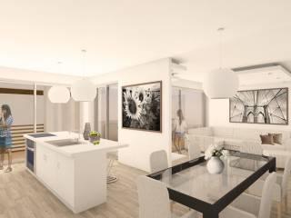 Foto - Villa, nuova, 268 mq, Tagliuno, Castelli Calepio
