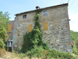 Foto - Rustico / Casale Strada di Case Faggi, Faggi, Medesano