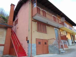 Foto - Casa indipendente Tetto Graglia, Madonna Bruna, Borgo San Dalmazzo