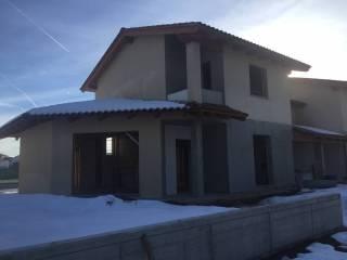 Foto - Villa via Divisione Cuneese, Narzole