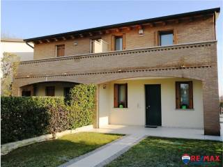 Foto - Villa, ottimo stato, 210 mq, San Giorgio in Bosco
