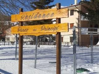 Foto - Bilocale via Riacciolo, Rocca di Mezzo