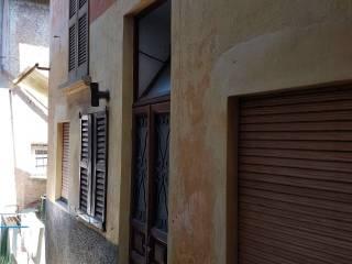 Foto - Rustico / Casale via Castello 9, Porto Valtravaglia