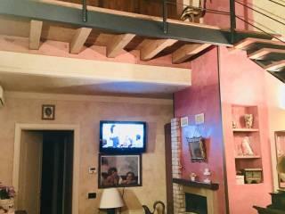 Foto - Villa bifamiliare via Guglielmo Marconi 21, Travagliato