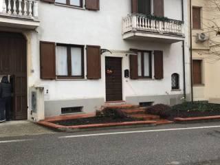 Foto - Villa via Umberto I, Guardamiglio