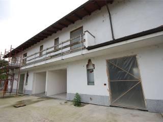 Foto - Villa via Gravellona, 13, Borgolavezzaro