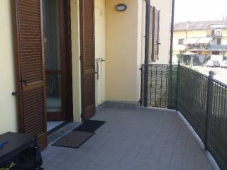 Foto - Bilocale via delle Rose 11, Vigalfo, Albuzzano