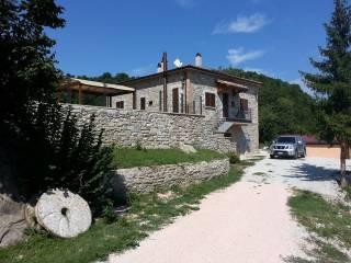 Foto - Rustico / Casale Località Petrella Guidi Molino 65, Petrella Guidi, Sant'Agata Feltria