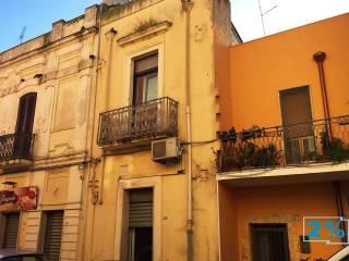 Foto - Palazzo / Stabile via Piertommaso Santabarbara 35, Brindisi