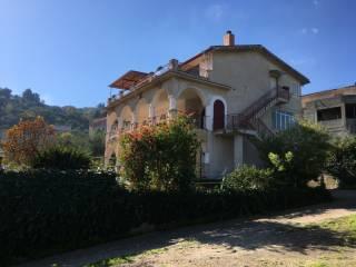 Foto - Villa via Ferrovia Ovest, Blandino, Altofonte