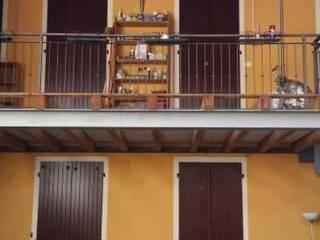 Foto - Villetta a schiera all'asta vicolo Chiuso 1-A, Romanengo
