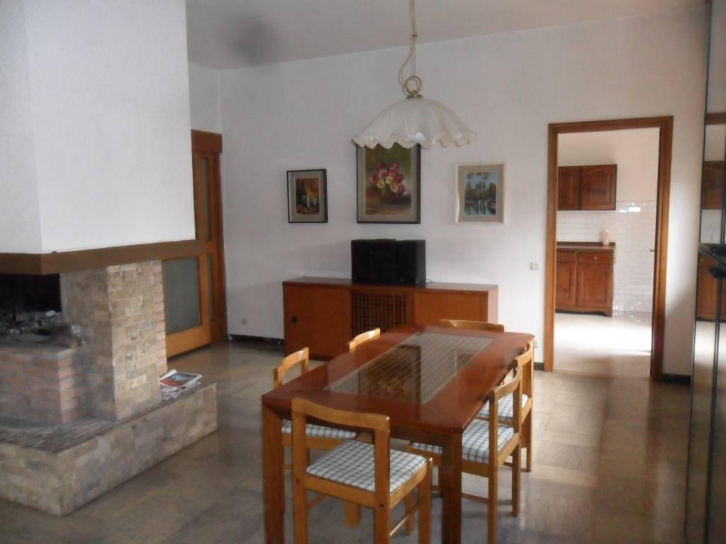 foto  Villa, buono stato, 260 mq, Arsiero