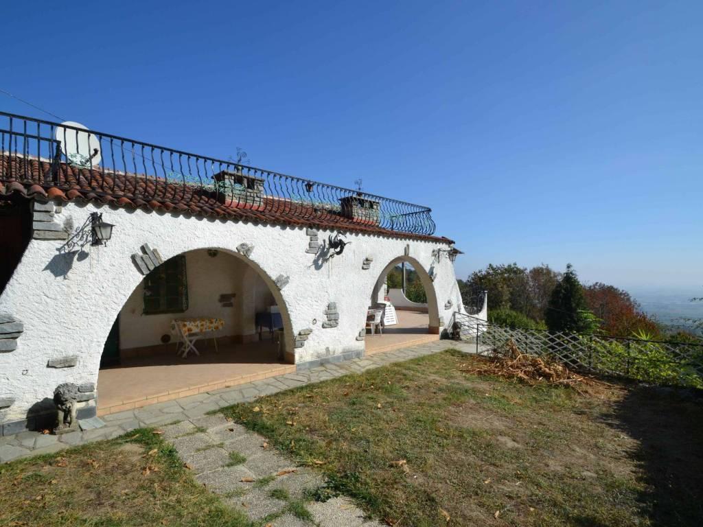 foto  Single family villa via Giuseppe Verdi, Roletto