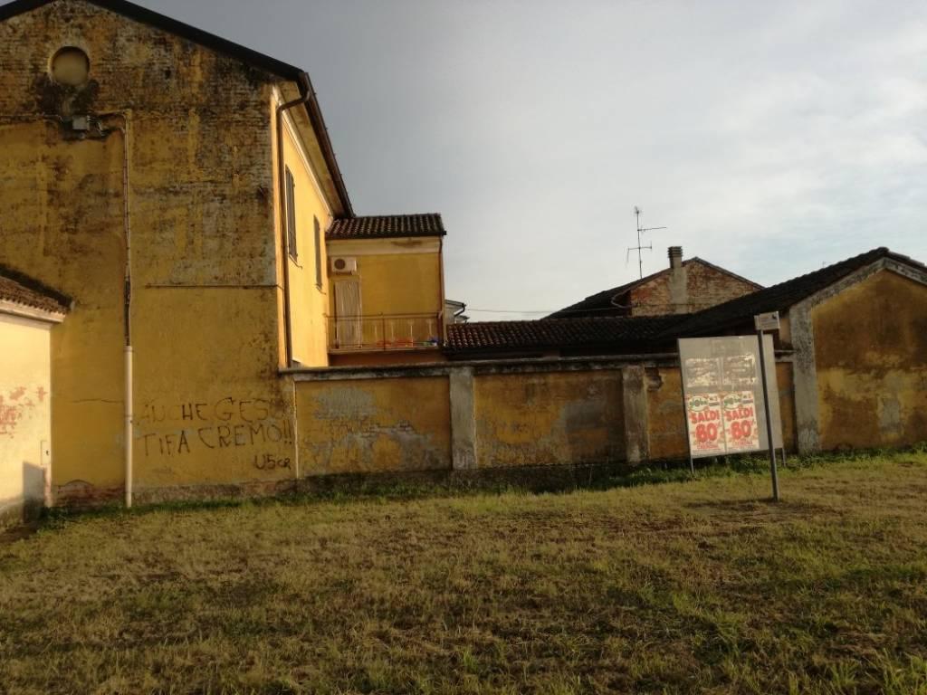 foto  Rustico / Casale, buono stato, 150 mq, Stagno Lombardo