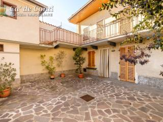 Foto - Casa indipendente via Giacomo Matteotti, Palazzolo sull'Oglio