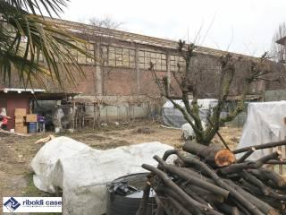 Foto - Terreno edificabile residenziale a Seregno