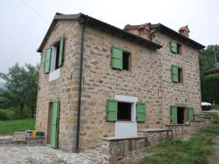Foto - Rustico / Casale via Famegallo, Villa Minozzo