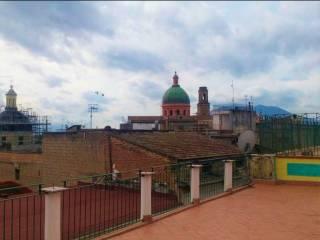 Foto - Trilocale via Principe di Napoli, Nola