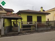 Villa Vendita Marnate