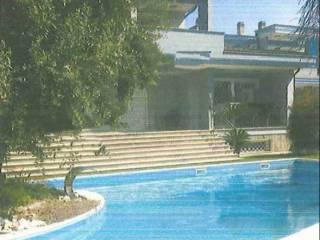 Foto - Villa all'asta via Rea Silvia, Anzio