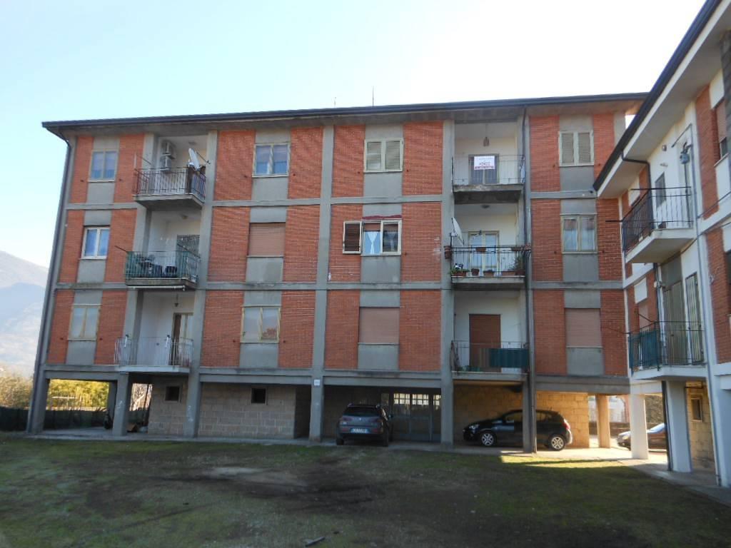 foto  Appartamento via Sessa, Mignano Monte Lungo