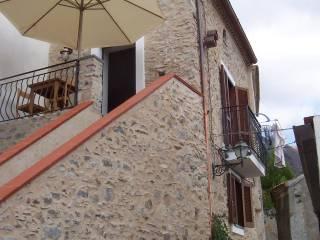 Foto - Casa indipendente 115 mq, ottimo stato, Maierà