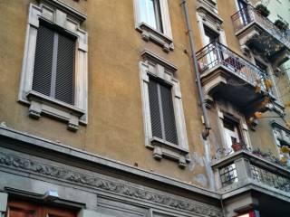 Foto - Trilocale via Giorgio Washington 9, Washington, Milano