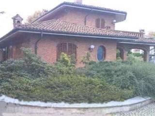 Foto - Villa via Trinità 30, Sant'Albano Stura