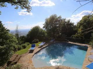 Foto - Villa Case Sparse  606A, Sant'angelo, Cortona
