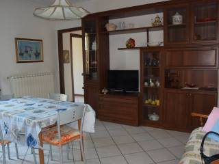 Foto - Trilocale buono stato, terzo piano, San Cesario sul Panaro